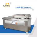 DZ800 2S Double Chamber Vacuum Packing Machine for Foods Vegetables Fruits Hardware Electronics