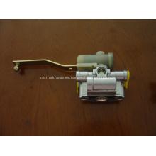 válvula de control de altura del remolque