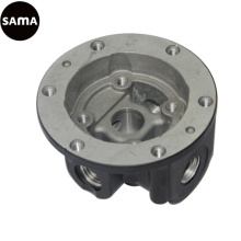 Aluminum Die Casting for Distribution Valve Body