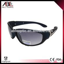 Venta directa de China Venta al por mayor Gafas de sol Prescription Sport
