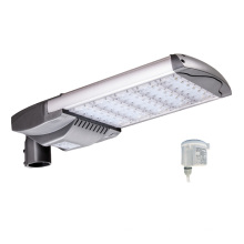 AC185-265V Input Voltage(V)  Motion Sensor Solar LED Street Light