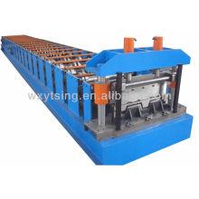 YTSING-YD-0318 Roll Forming Deck Bodenmaschine in WUXI