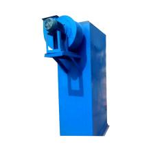 Colector de polvo industrial del filtro del polvo