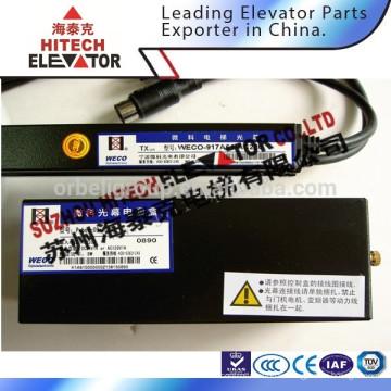 Датчик безопасности для двери лифта