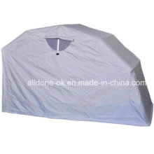 Foldable ao ar livre impermeável da motocicleta Tent Cover Shelter