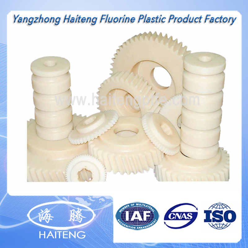 Nylon Spur Gear for Power Transmission Parts