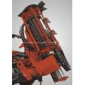 Plate-forme de projet de forage de mine de moteur Deutz 58KW