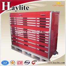 Venta caliente Garage Tool Cabinets con sistemas de almacenamiento Garage