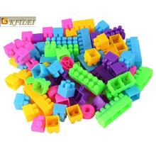 Brinquedos criativos mágicos da educação colorida
