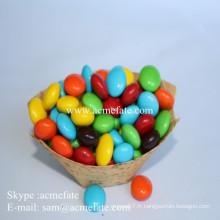 Bonbon au chocolat au chocolat en gros