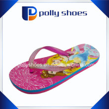 Girls Summer Flip Flop Design Fashion Soft Flip Flops