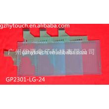 Panneau tactile de contrôle industriel Pro-face GP2301-lg24
