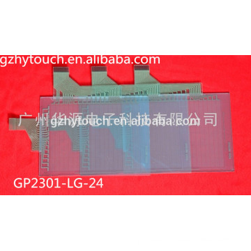 Pro-face GP2301-lg24 industrial control touch panel