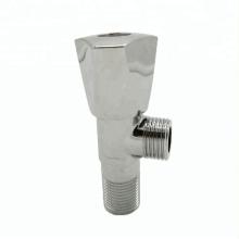 90 degree brass ball valve