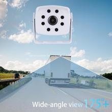 Sistema de câmera de backup Truck AHD