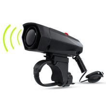 Wasserdichtes elektrisches Hornsystem für Fahrrad ernsthaft lautes Sprechzylinderhörner