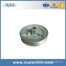 Supplier Custom Precision Zamak Die Casting Parts Machining Parts