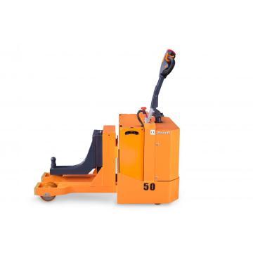 Elektrischer Schlepper-LKW kundenspezifisch verfügbar