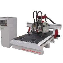 JKM25 Machine de gravure sur bois ATC