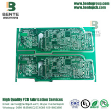 Best quality Low price for LED Light Board High TG PCB 4 Layers PCB FR4 Tg170 HASL lead free export to South Korea Importers