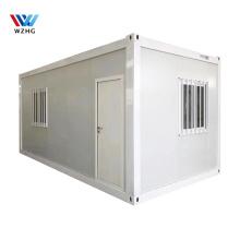 Cheap Fast assemble detachable portable container houses Prefab container restaurant
