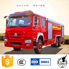 Caminhão para venda de combate a incêndio