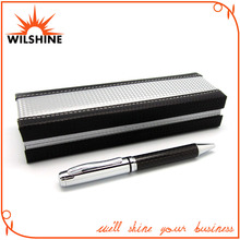 Classic Carbon Fiber Pen Set for Business Gift (BP0016BK)