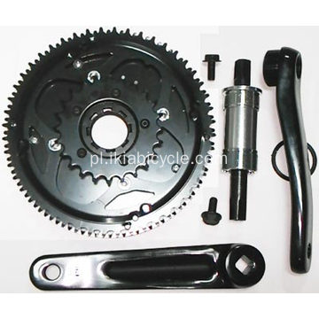 Bike Crankset Chainwheel MTB Cycle Chainwheel Crank