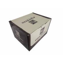 Bierflasche gewellte Verpackungsbox (FP3022)