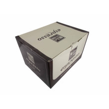 Caixa de embalagem ondulada de garrafa de cerveja (FP3022)
