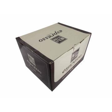 Bouteille à bière en carton ondulé (FP3022)