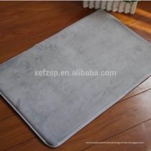 preços de mercado de tapete e tapete de cozinha antiderrapante personalizados