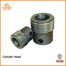 High Quality Cylinder Head for Mud Pump