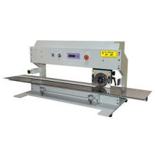 Copper substrate / FR4 PCB Separator Metal Cutting Machine