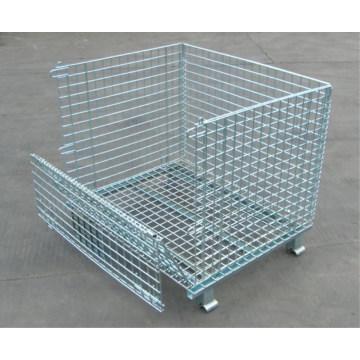 Система стеллажа для поддонов для складских стеллажей
