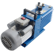 China Best Supplier Dry Running Rotary Vane Pressure Vacuum Pump and Pressure Pump