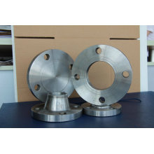 The Forging Cast Steel Flanges