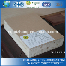 Thick 6mm MDF Block Board
