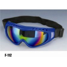 Gafas de seguridad F-112 y F-112-A / B / C