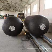 chinese supplier pneumatic marine rubber fender