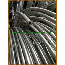 Ti Gr. 5/Ti6al4V Titanium Alloy Pipe From China