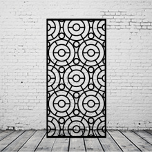Decorative Metal Screen Panel