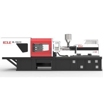 BL150FE machine de moulage par injection électrique standard