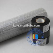 FC3 stamping foil para PET PVC PP OPP Filme PAPEL impressão black hot stamp foil
