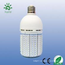 360 grados con un ventilador de enfriamiento interno 2000 lúmenes 100-240v 12v 24v dc 18w 20w 12 iluminación de 14 voltios con los bulbos llevados