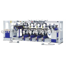 Máquina de perfuração de carpinteiro de seis andares MZB73216