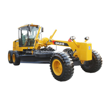 XCMG150hp Motor Grader With EURO 2 Engine