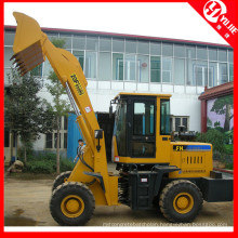 with Fork Wheel Loader for Construction Machinery (ZL20)