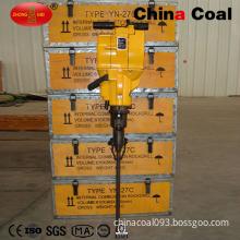 YN27 Inter Combustion Gasoline Rock Drill  Ke