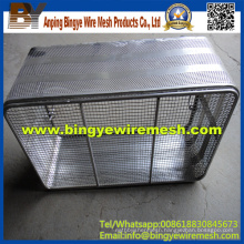 Perforated Mesh Deep Process Sell to USA